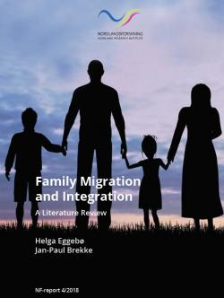 Family Migration and Integration