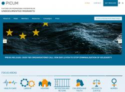 PICUM, the Platform for International Cooperation on Undocumented Migrants