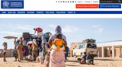 International organisation of migration (IOM)